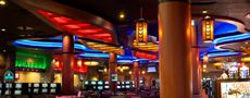 Little Creek Casino Interior decor design and renovation - Shelton, WA - http://www.i5design.com/casino-design/