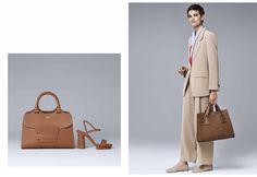 Scopri la nuova collezione Primavera Estate 2017 by Giorgio Armani, Emporio Armani, Armani Collezioni, Armani Jeans ed Armani Junior.