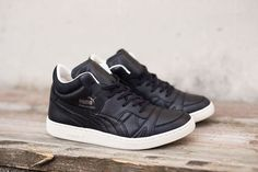 PUMA Boris Becker Black Leather. Erkan Soy · my sneakers 8a762aefc