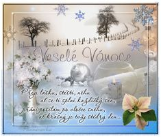 online bazar a rodinný inzertní server Christmas And New Year, Merry Christmas, Foto Gif, Diy Christmas Ornaments, Frame, Decor, Decoration, Decorating, Merry Little Christmas