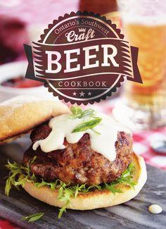 Ontario's Southwest Craft Beer Cookbook