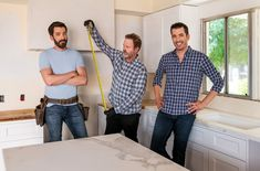 Property Brothers, Jonathan Silver Scott, Scott Brothers, Button Down Shirt, Men Casual, Mens Tops, Shirts, Celebrity, Twitter