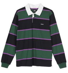 Vintage Outfits Discover Blake L/SL Rugby - Mens Shirts & Tops Knit Shirt, Sweater Shirt, Other Outfits, Cool Outfits, Mens Rugby Shirts, Polo Shirt Outfits, Mode Streetwear, Look Vintage, Shirts For Teens