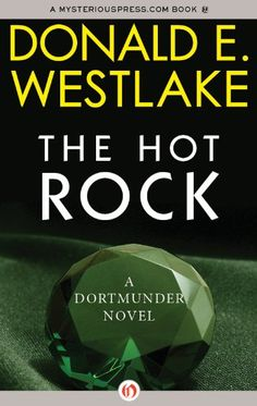 Kindle Daily Deal: The Hot Rock: A Dortmunder Novel (Book One) -  http://frugalreads.com/the-hot-rock-a-dortmunder-novel-book-one/ -