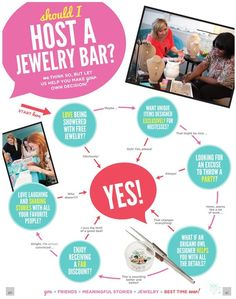 I make hosting a party and getting free jewelry easy!!  Choose from an in-home event with your closest friends, a Facebook party, or a Take Out party.    facebook.com/hoohasastory  #origamiowl  #customjewelry  #freejewelry  #hostaparty  #girlsnightout  #hoohasastory