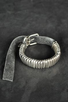 Goti- Silver Bracelet #wewantsale #goti #bracelet
