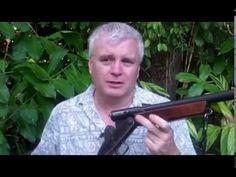 Homemade Break Barrel Black Pipe Shotgun Build- part 1 - YouTube