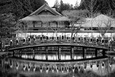 Koya-San Procession - Cira Crowell