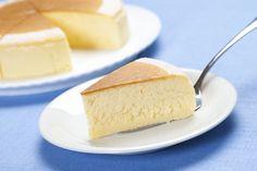 Huomio kakunystävät! Juustokakun tehtaileminen ei ole milloinkaan ollut näin yksinkertaista.