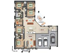 Dixon Homes   New Home Designs U0026 Prices Part 53