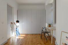 ARRIBA, Ricardo Oliveira Alves · Ajuda Apartment Renovation