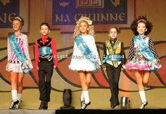World championships of Irish Dance
