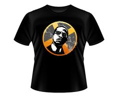 Malcolm X - Emblema