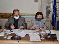 Συνάντηση Νίκα – Μενδώνη για τα έργα πολιτισμού της Περιφέρειας: Η αντίδραση Τατούλη