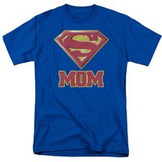 Superman Super Mom