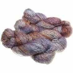 Funnies Curly Silk - Elfenbeinturm