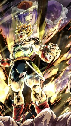 what I call a legendary saiyan Dragon Ball Gt, Bardock Super Saiyan, Mega Anime, Ball Drawing, Dragon Images, Z Arts, Fan Art, Legends, Black Goku
