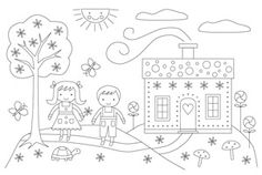 kleurplaten on coloring pages dover