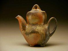Tara Wilson Teapot by clayglazepots, via Flickr Tara Wilson, Ceramic Teapots, Tea Ceremony, Natural World, Artist At Work, Tea Pots, Pottery, Clay, Chinese