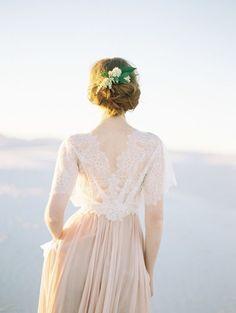 market bridal cover
