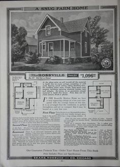 1a7832d31caefb2c8f2574c20e6f2ac8 Old Victorian Sears Home Plans on vintage sears house plans, sears craftsman house plans, sears homes floor plans, 1935-1940 house plans, old farmhouse style house plans,