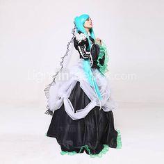 Cantarella Hatsune Miku cosplay kostuum - EUR € 90.74
