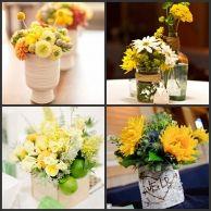 color inspiration » i love farm weddings