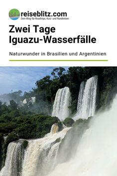 Die Iguazu-Wasserfälle zwischen Brasilien und Argentinien gehören zu den eindrucksvollsten Naturwundern der Welt. Wir geben dir Tipps für einen Besuch. Costa Rica, Chile, Koh Lanta Thailand, Equador, The Beautiful Country, Bolivia, Niagara Falls, Peru, Backpacking