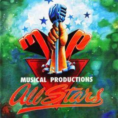 MP All Stars - Varios Artistas