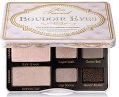 Makeup eye palette