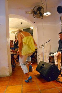 'El Palique' flamenco show