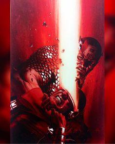Dont let go of that choke hold Captain Cus the moment you do Im going to knock you head off!! Gabriele Dell Otto Art  Download at nomoremutants-com.tumblr.com   #marvelcomics #Comics #marvel #comicbooks #avengers #captainamericacivilwar #xmen #xmenapocalypse  #captainamerica #ironman #thor #hulk #ironfist #spiderman #inhumans #civilwar #lukecage #infinitygauntlet #Logan #X23 #guardiansofthegalaxy #deadpool #wolverine #drstrange #infinitywar #thanos #magneto #punisher #Cyclops #nomoreinhumans…