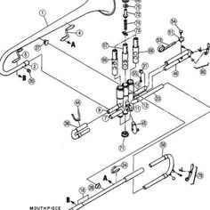mf 135 tractor wiring diagram