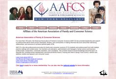 NYS Association of Family and Consumer Science Website - Virtual Assistance 4U