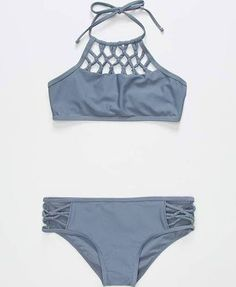 kids 2 piece swimsuit - Google Search