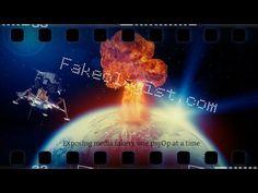 Flat Earth Clues Interview 1 Fakeologist Radio via phone - YouTube