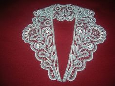 lace from Elets