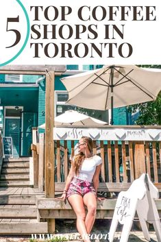 5 Best Toronto Coffee shops you need to visit right now.These coffee shops have unique surroundings and culturally significant drinks you just have to try. Canada Destinations, Coffee Shops, Coffee Coffee, Travel Guides, Travel Advice, Travel Tips, Canadian Travel, Visit Canada, Travel Inspiration