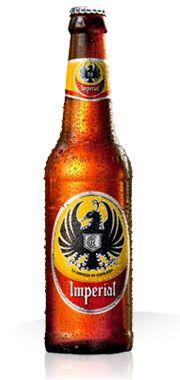 cerveza en Costa Rica