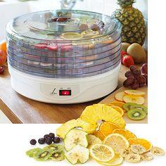 My Kitchen Food Dehydrator - From Lakeland