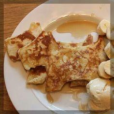 Scottie pancakes! Yum!