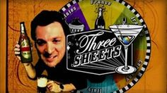 Zane Lamprey and Three Sheets...If you've never seen it, you're missing out! Hilarious, educational AND you can play along!