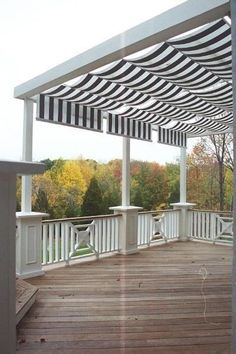 THE ARTISTIC WAY TO DO SHADE | Alpha Canvas & Awning