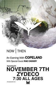 Philadelphia, Nov 25: Pleezer (Weezer Pinkerton Tribute) & Psychic Caramel (Nada Surf Tribute)