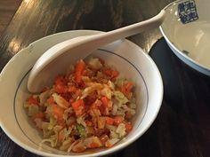 Sichuan pickled vegetables