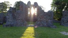 Inch Abbey Downpatrick