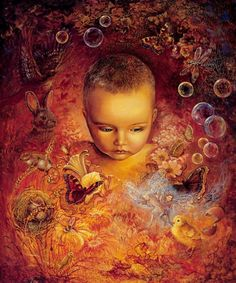 Who are Crystal,indigo children & Rainbow children - Earth Angels & Angelic Lightworkers