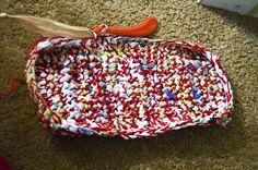 What a gorgeous bag!