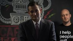 Senator Ted Cruz thinks net neutrality will stop cable companies from being 'bold, innovative, and fair'