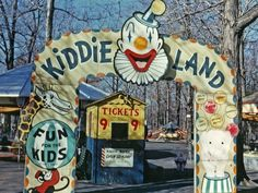 Seneca Park Zoo's kiddie wonderland remembered for its thrilling rides for children. Animal Donations, Seneca Park, Carnival Signs, Rochester New York, Retro Pop, Kids Ride On, My Childhood Memories, Historical Society, Zoo Animals
